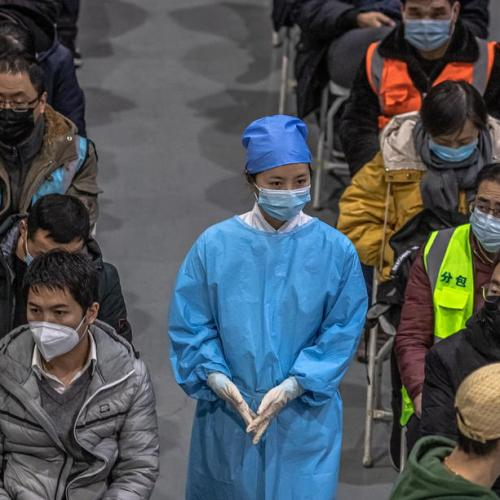 WHO pandemic review panel critical of China, WHO delays