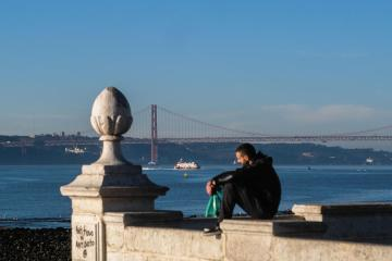 Travel in and out of Lisbon banned after Portugal cases surge