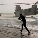 Photo Story: Iranian Army military drill as US prepares for Biden presidency