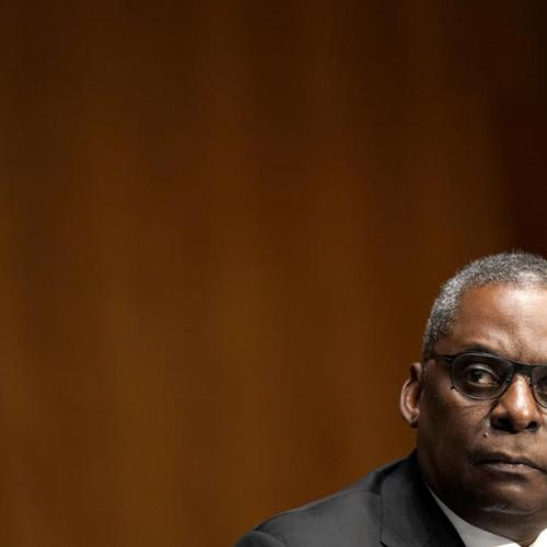 Lloyd Austin becomes America's first Black defense secretary