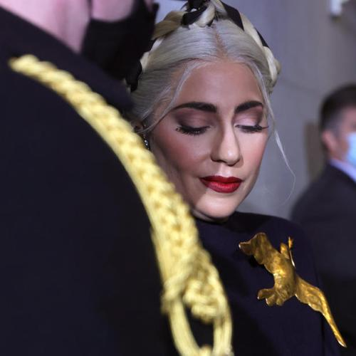 Lady Gaga shares how she's dealing with Covid-19 'epic sense of powerlessness'