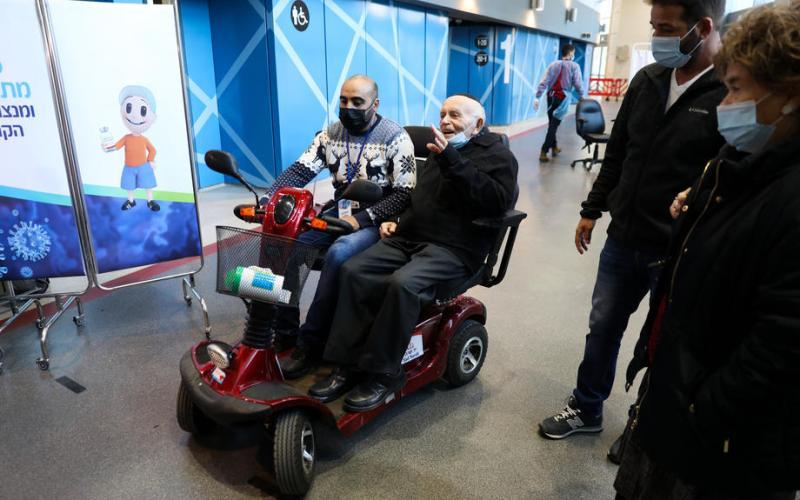 Israel bans international flights to curb coronavirus spread