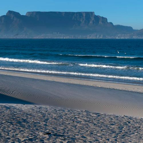 Photo Story: Tourism industry in South Africa devastated by closed beaches