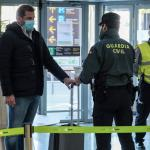 Lockdown in Ibiza over coronavirus pandemic