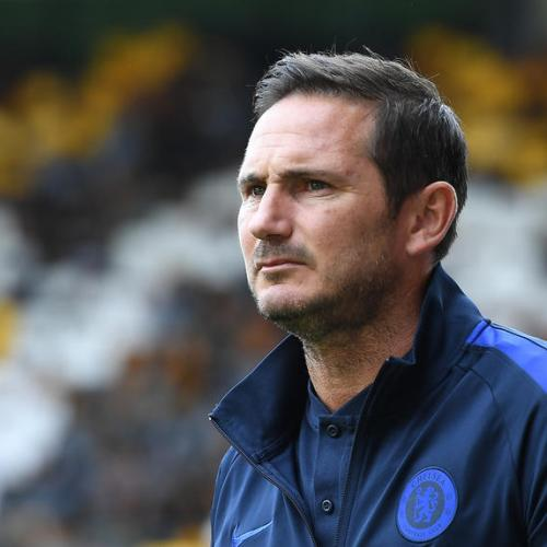 Chelsea sack Lampard from manager after 18 months