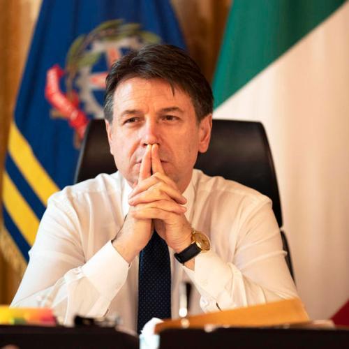 QuoVadis Italia – Conte  Version II – from inauguration to resignation