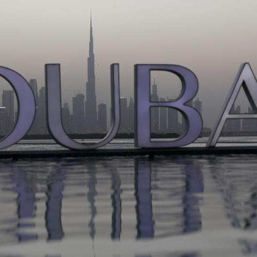 Emirates, DP World, Dubai Airports aim to help transport 2 billion COVID-19 vaccines
