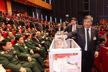 Vietnam re-selects party chief, shuts Hanoi schools in COVID-19 battle