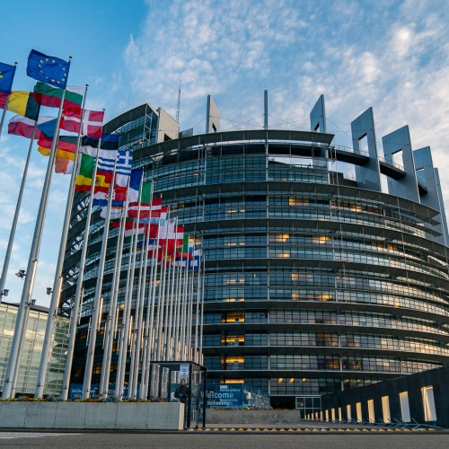 European Parliament gives go-ahead to €672.5 billion Recovery and Resilience Facility