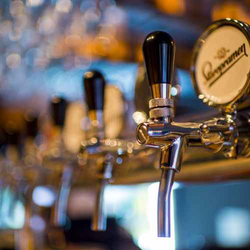 87 million pints of beer will go to waste because of pub closures