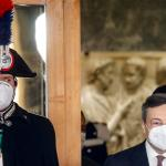 Italy's Draghi renounces salary as PM