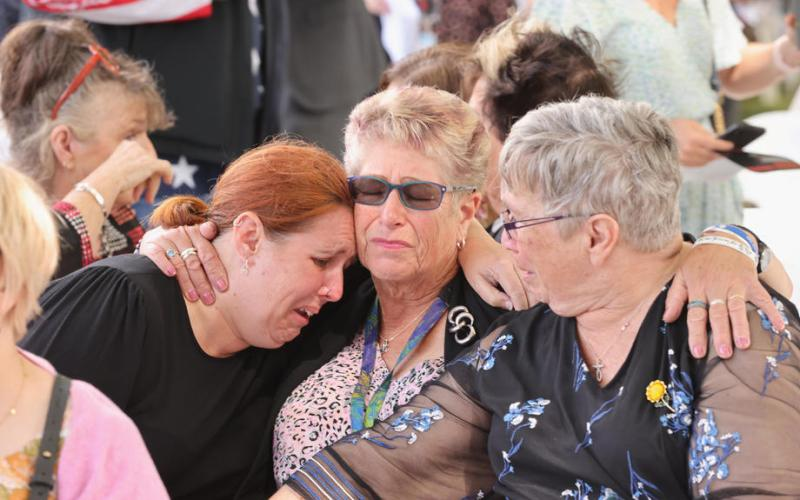 Photo Story: 10th anniversary of the Christchurch earthquake commemorated