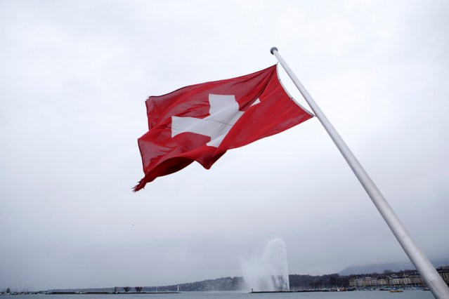 Swiss industry calls for extension to short-time work scheme