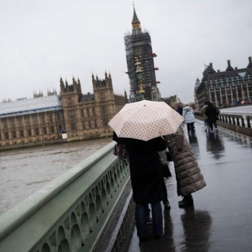 UK downplays risk of EU poaching City of London business