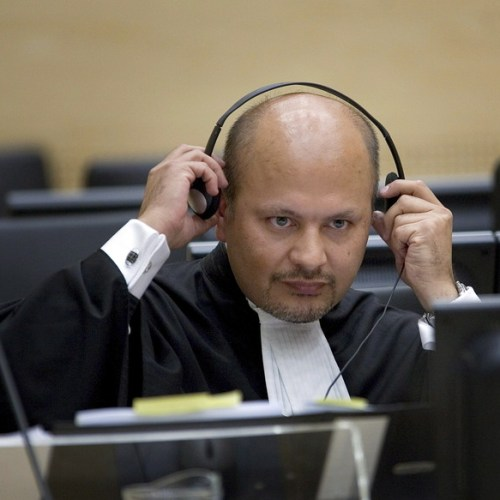 ICC elects next chief prosecutor