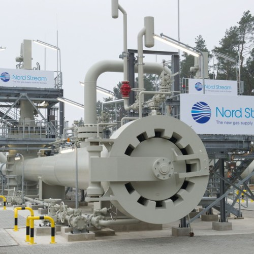 Russia completes Nord Stream 2 gas pipeline construction