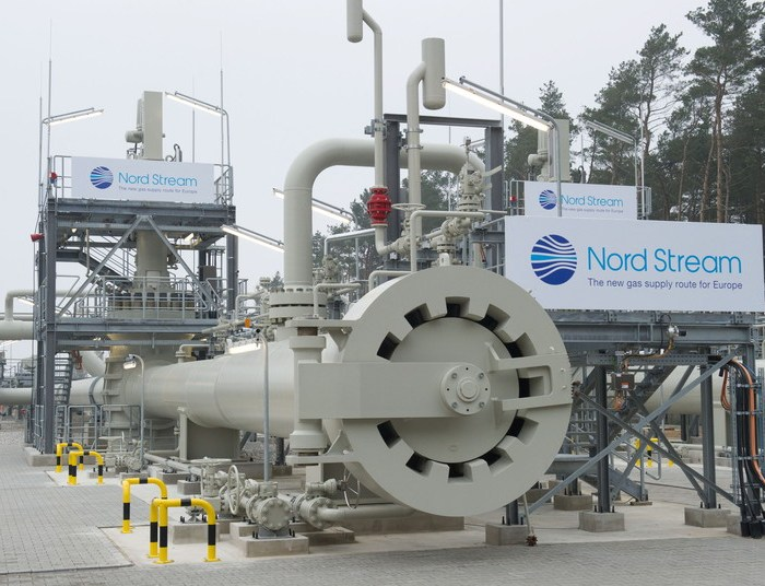 U.S., European lawmakers issue statement opposing Nord Stream 2