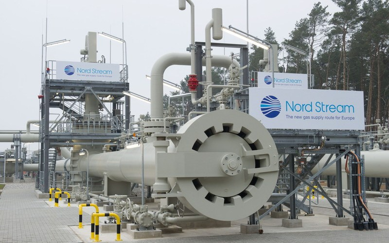 Russia completes Nord Stream 2 construction, gas flows yet to start
