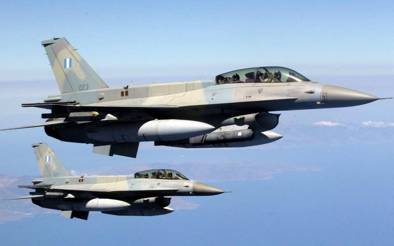 Turkey says Greek jets harassed research vessel over Aegean Sea