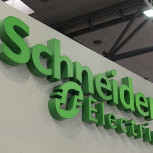 Schneider Electric sees bigger sales, profit in 2021