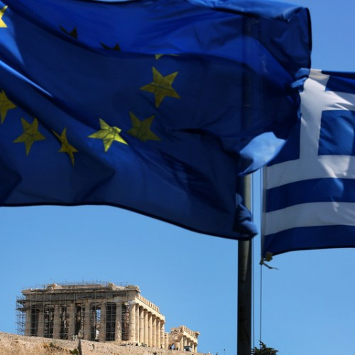 Greek current account deficit widens as COVID crushes tourism