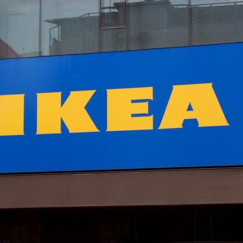 IKEA branches out into consumer banking