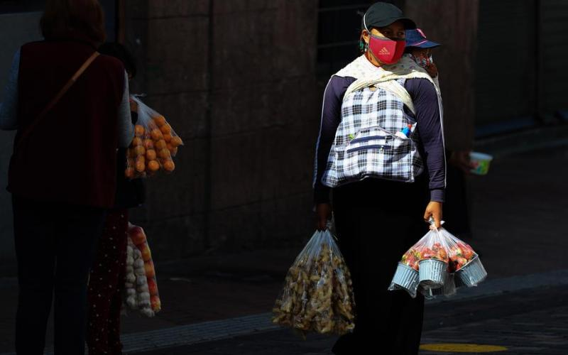 Hunger in Central America skyrockets
