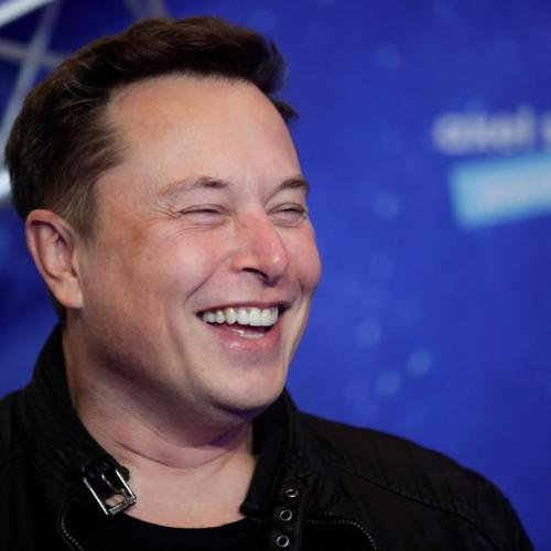 A Tesla for a bitcoin: Musk drives price to moon with $1.5 bln purchase