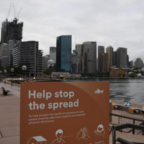 Australia moves closer to pre-pandemic life