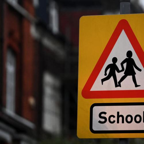 All English households with school children offered twice weekly COVID tests