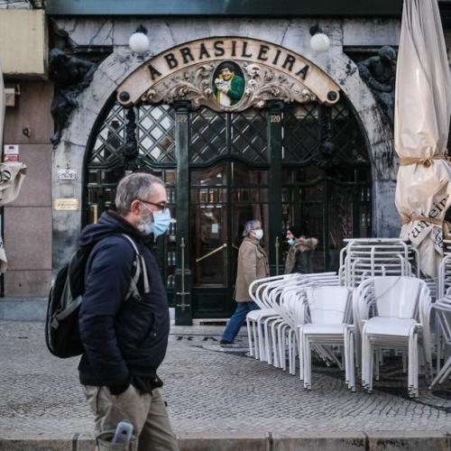 End of lockdown in Portugal still out of sight