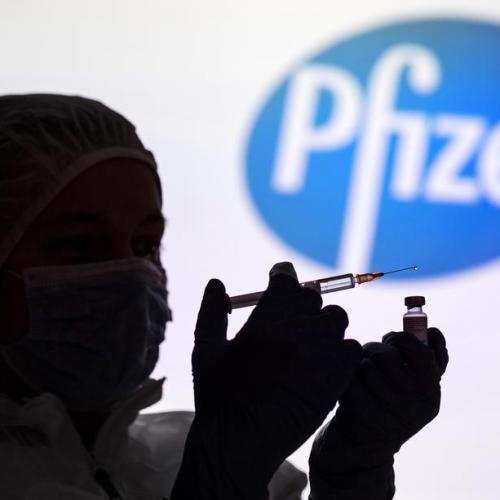 Israeli study finds Pfizer vaccine 85% effective after first shot