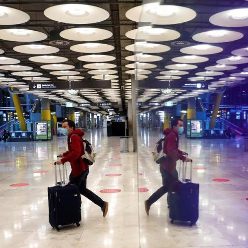 Spain to make quarantine obligatory for travellers from South Africa, Brazil