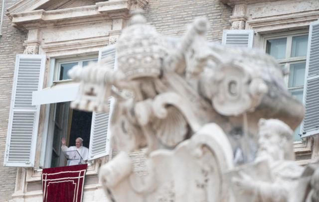 The Mediterranean is the largest cemetery in Europe – Pope Francis