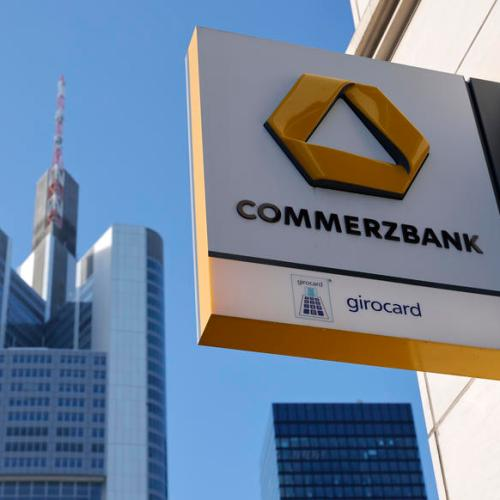 Commerzbank reports $3.3 billion Q4 loss amid restructuring