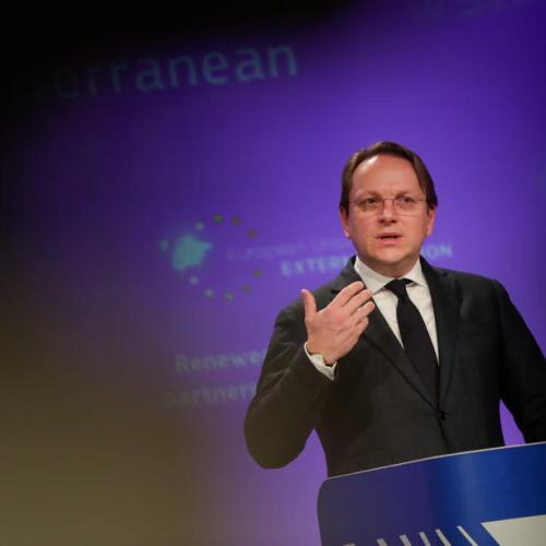EU launches new Agenda for the Mediterranean
