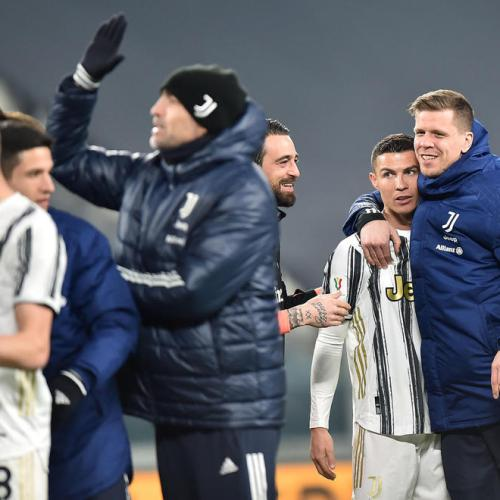 Probe launched into staff spat during Inter v Juventus Cup game