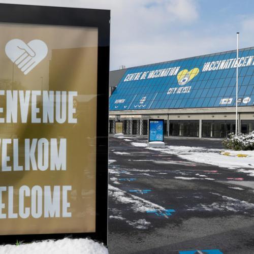 Belgium plant denies blame for AstraZeneca vaccine cuts to EU