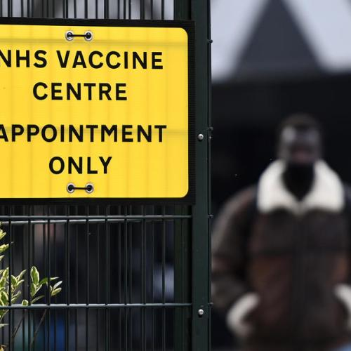 UK's COVID-19 restrictions could be in place until all adults vaccinated
