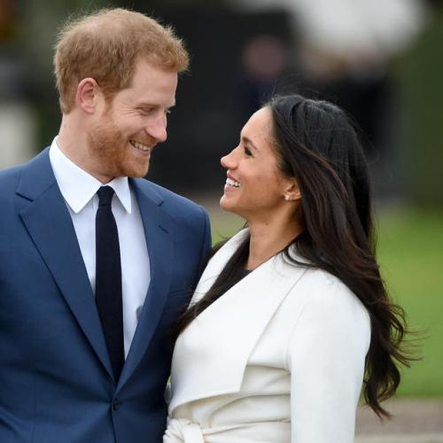 Queen Elizabeth 'delighted' at news of Meghan Markle's pregnancy