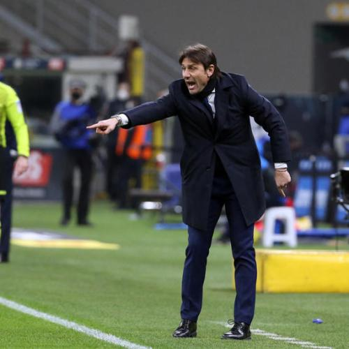 Inter latest team on top as Serie A title race takes another twist