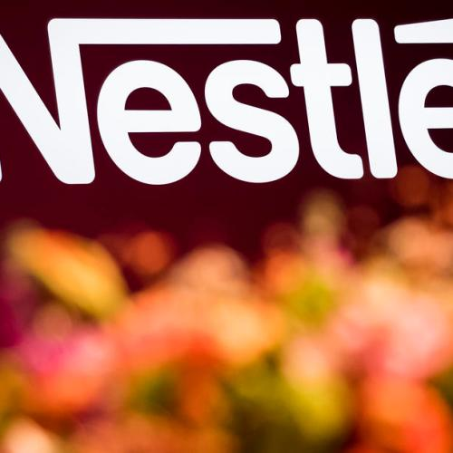 Nestle outshines peers thanks to pet food, health products
