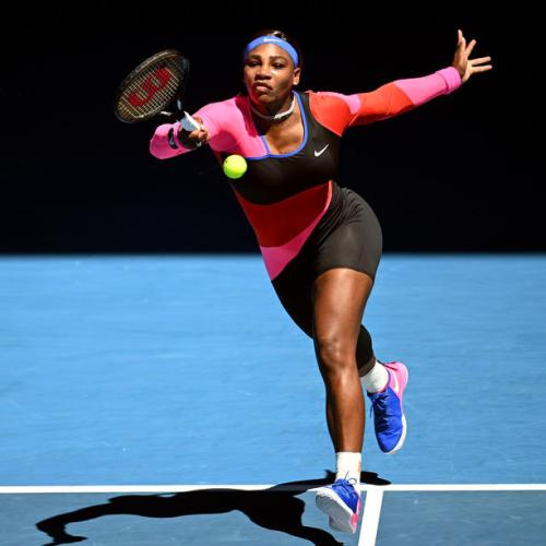 Osaka ousts Williams in straight sets, meets Brady in final
