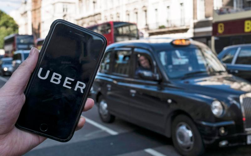 Uber drivers ruling: How thousands working in the gig economy could benefit
