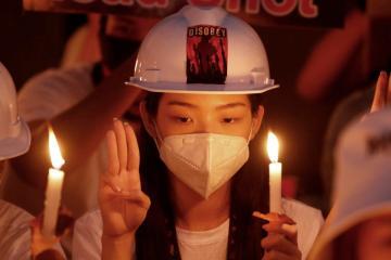 UN fears 'mass atrocities' in Myanmar