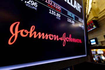 J&J raises revenue forecast, estimates $2.5 bln in COVID-19 vaccine sales