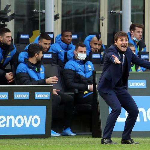 Inter-Sassuolo postponed after 4 Inter players test positive
