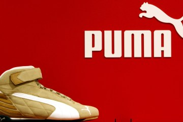 Buy early for Christmas, Puma tells shoppers