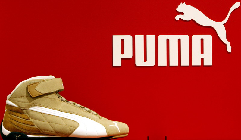 Puma forecasts strong rebound from end of second quarter