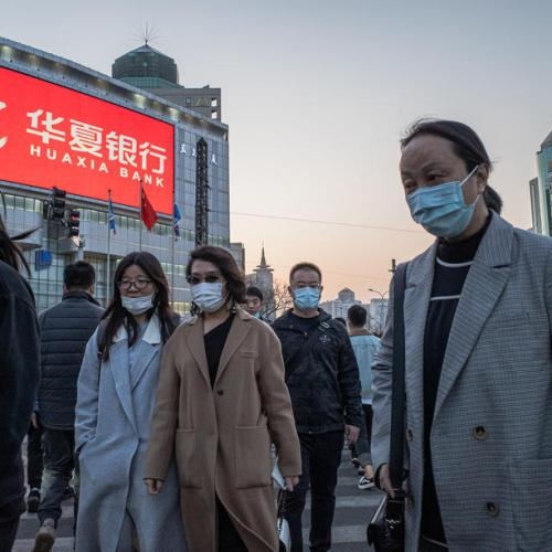 China's Beijing offers home-made coronavirus vaccines to foreigners
